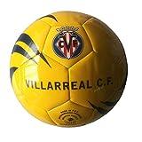 Villarreal CF Balvil Balón, Amarillo/Azul, 2