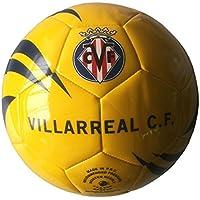 Villarreal CF Balvil Balón, Amarillo/Azul, 5