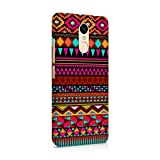 Best Cover For Note 4s - Cover Affair Designer Aztec Printed Slim Back Case Review