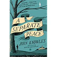 A Separate Peace (English Edition)