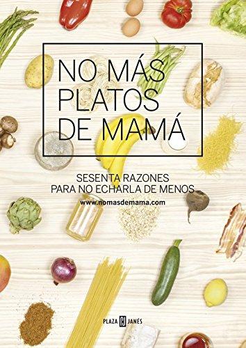 No Más Platos De Mamá (OBRAS DIVERSAS)