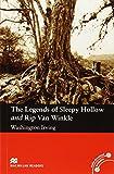 The Legends of Sleepy Hollow and Rip Van Winkle: Elementary Level (Macmillan Readers)