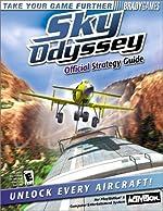 Sky Odyssey Official Strategy Guide de Tim Bogenn