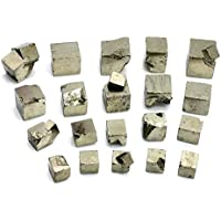 CrystalAge Eisen Pyrit Cube–mpc-Medium ~ 20mm preisvergleich bei billige-tabletten.eu