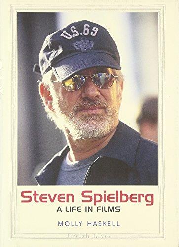 Steven Spielberg (Jewish Lives) por Molly Haskell