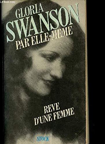 Swanson par elle-même par Gloria Swanson