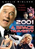 2001 - A Space Travesty [DVD]
