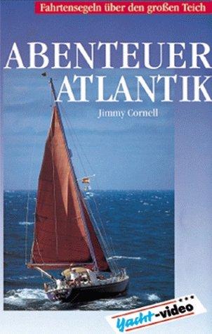 Fahrtensegeln über den großen Teich - Abenteuer Atlantik - Segeln [VHS]