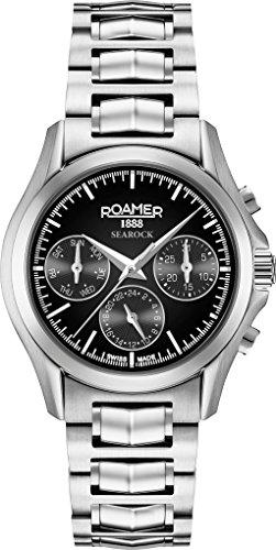 Roamer Womens Watch 203901 41 55 20