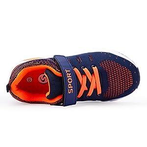 Jungen Sneaker