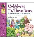 Goldilocks and the Three Bears/Ricitos de