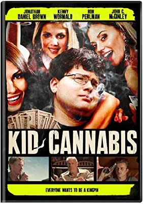 Kid Cannabis [DVD] [2014] [Region 1] [US Import] [NTSC]