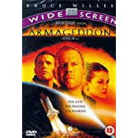 Armageddon- Widescreen