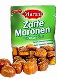 Titiz Geröstete Maronen leicht gesüßt 125g