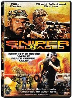 Sniper: Reloaded by Billy Zane