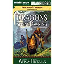 Dragons of Spring Dawning (Dragonlance Chronicles)