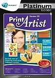 Print Artist 22 - Avanquest Platinum Edition