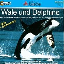 Wale und Delphine. CD- ROM für Windows