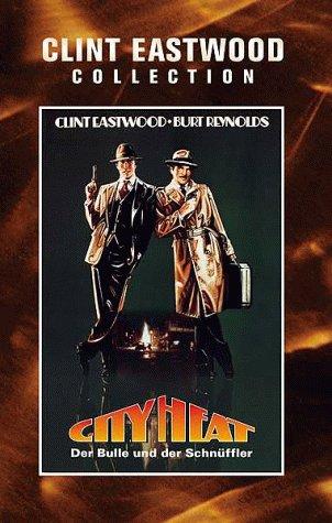 Bild von City Heat - Der Bulle und der Schnüffler [VHS]