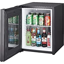 geräuschloser kühlschrank