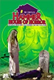 Complete Hammer House of Horror [DVD] [Import]