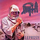Death: Leprosy 30th Annivers. Edition (Milky Clear Vinyl) [Vinyl LP] (Vinyl)
