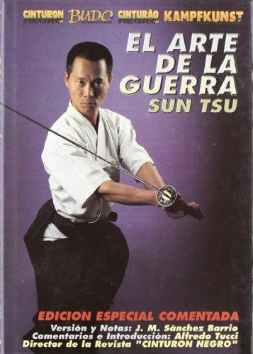 Arte de la gerra sun tsu, el
