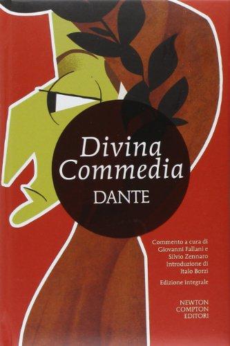 Divina Commedia. Ediz. integrale