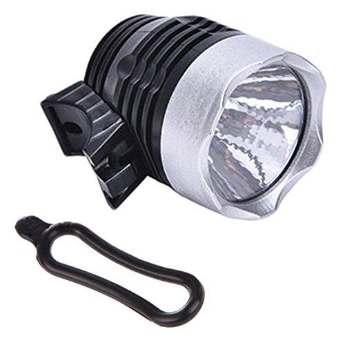 Preisvergleich Produktbild 800 Lumen 3 W Fahrrad Fahrradlampe Wasserdicht