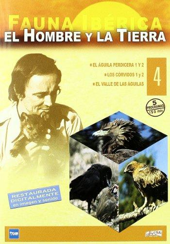 El hombre y la tierra vol.4 [DVD]