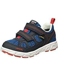 Viking Unisex-Kinder Ludo Low Sneakers