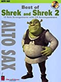 Telecharger Livres Best Of Shrek And Shrek 2 Instrumental Solos Alto Saxophone Partitions CD pour Saxophone Alto (PDF,EPUB,MOBI) gratuits en Francaise