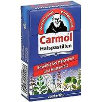 Carmol Halspastillen 45 g preisvergleich bei billige-tabletten.eu