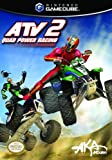 ATV 2: Quad Power Racing - [GameCube]