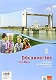 Découvertes 1/2. Série bleue: Fit für Tests und Klassenarbeiten mit Lösungen und CD-ROM 1./2. Lernjahr (Découvertes. Série bleue (ab Klasse 7). Ausgabe ab 2012)