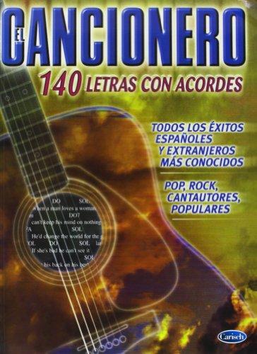 El Cancionero, Volumen 1 por Divers Auteurs