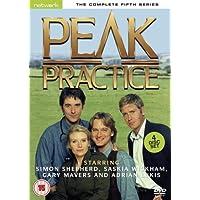 Peak Practice [Region 2] by Simon Shepherd