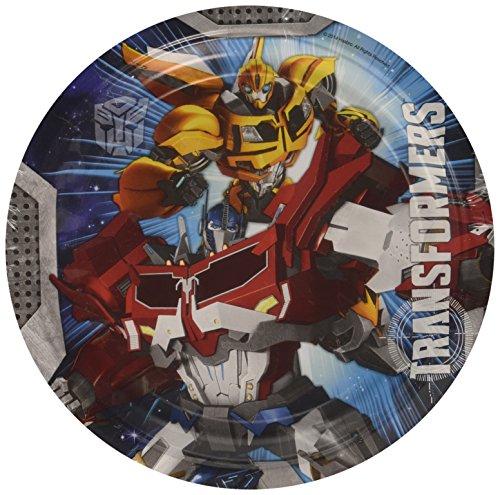 placas-amscan-internacional-23-cm-de-papel-transformers