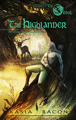 The Highlander by Kasia Bacon | amazon.com