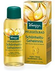 Kneipp Pflegeölbad Schönheitsgeheimnis, 2er Pack (2 x 100 ml)