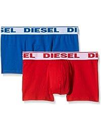 Diesel UMBX-SHAWNTWOPACK - Boxer - Homme - Lot de 2