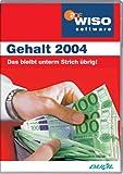WISO Geld Tipp Gehalt 2004 Bild