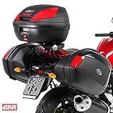 Givi Rapid Seitenkoffer-Träger abnehmbar Yamaha FZ1/Fazer 1000