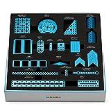 Makeblock–Kit avec Accessoires de raccordement makerspace (bxma99052)