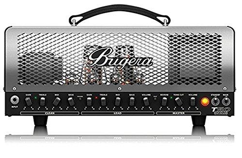 Bugera T50 INFINIUM Vollröhren Topteil Gitarre