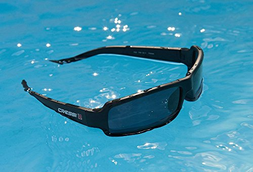 Zoom IMG-3 cressi ninja floating occhiali galleggianti