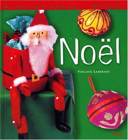 Noël / Violaine Lamerand  