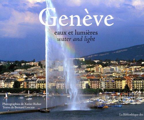 Genève-Eaux et lumières