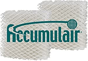 Honeywell HAC-500 Filter Pad (Aftermarket) by Accumulair