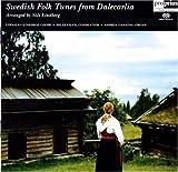Songtexte von Nils Lindberg - Swedish Folk Tunes from Dalecarlia